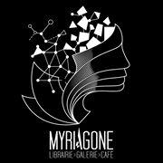 Myriagone Librairie Galerie Café Angers